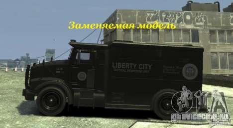 Ultimate NYPD Uniforms mod для GTA 4 четвёртый скриншот