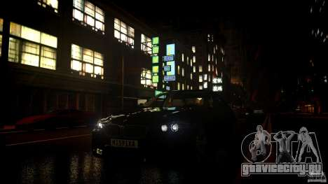 TRIColore ENBSeries Final для GTA 4