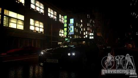 TRIColore ENBSeries Final для GTA 4