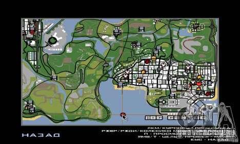 Island of Dreams V1 для GTA San Andreas шестой скриншот