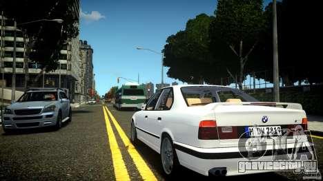 TRIColore ENBSeries Final для GTA 4 пятый скриншот