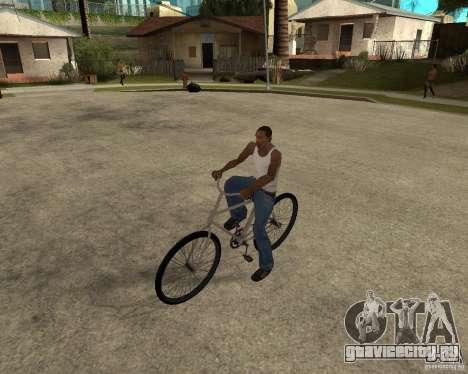 Урал для GTA San Andreas