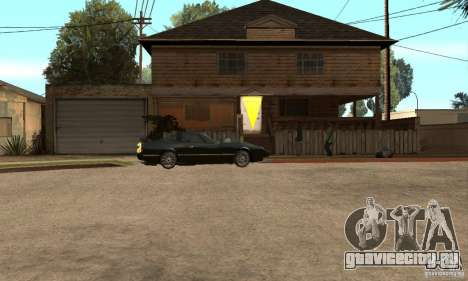 Save Car Anywhere v2 Beta для GTA San Andreas