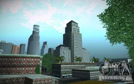 HD Небоскребы для GTA San Andreas девятый скриншот