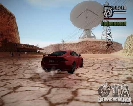 SA DirectX v1.2a для GTA San Andreas пятый скриншот