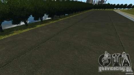 Beginner Course v1.0 для GTA 4 третий скриншот