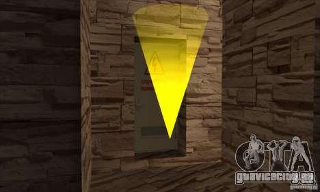Новая дамба для GTA San Andreas девятый скриншот