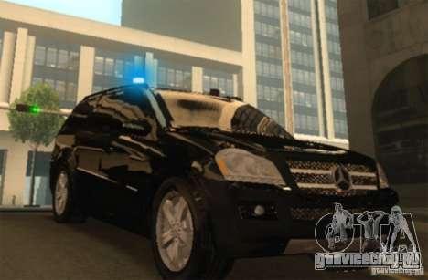 СГУ и ELM для GTA San Andreas