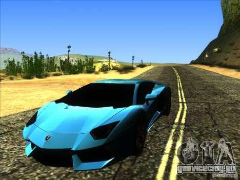 ENBSeries by Fallen v2.0 для GTA San Andreas десятый скриншот