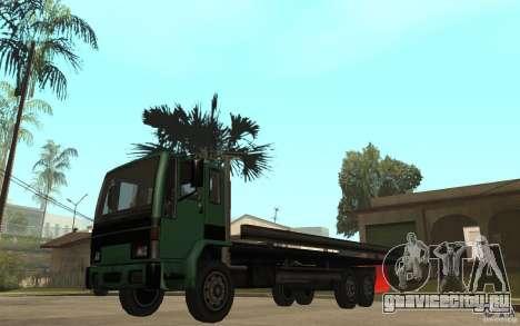 DFT30 Dumper Truck для GTA San Andreas