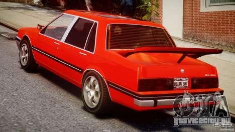 Willard DUB Edition для GTA 4