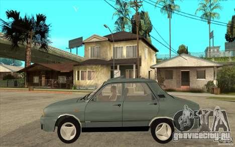 Dacia 1310 L Custom-RK для GTA San Andreas вид слева