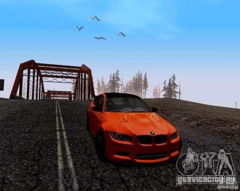 Real World v1.0 для GTA San Andreas второй скриншот