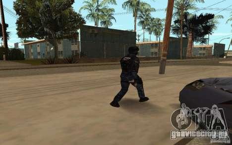 Alternative urban для GTA San Andreas четвёртый скриншот