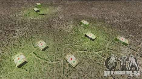 Денежные купюры США номиналом 1$ для GTA 4 третий скриншот