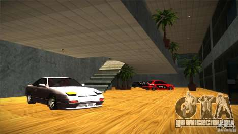 San Fierro Upgrade для GTA San Andreas двенадцатый скриншот
