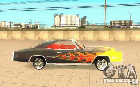 Arfy Wheel Pack 2 для GTA San Andreas двенадцатый скриншот