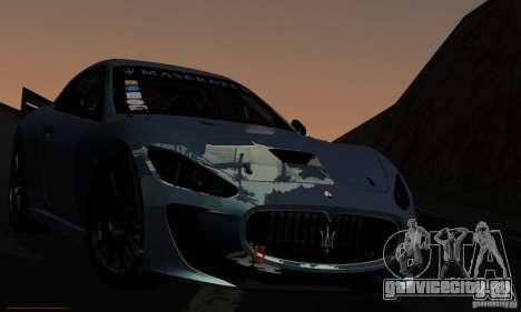 ENBSeries RCM для слабых ПК для GTA San Andreas десятый скриншот