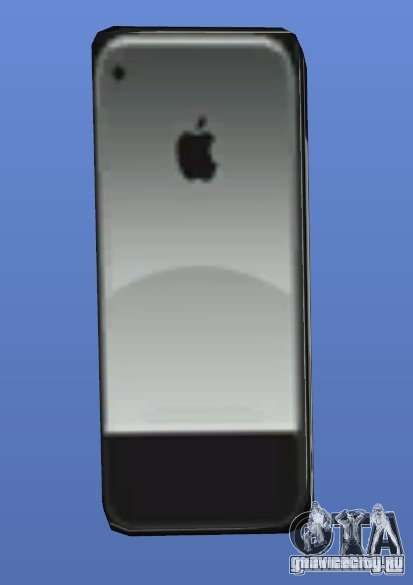 IPhone для GTA 4 второй скриншот