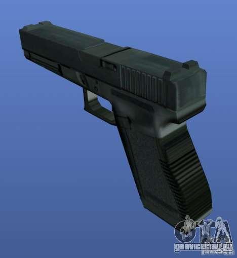 Weapons Retex для GTA 4 четвёртый скриншот