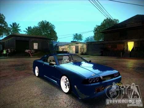 Elegy JDM Tuned для GTA San Andreas вид справа