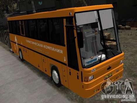 МАЗ 152А для GTA 4
