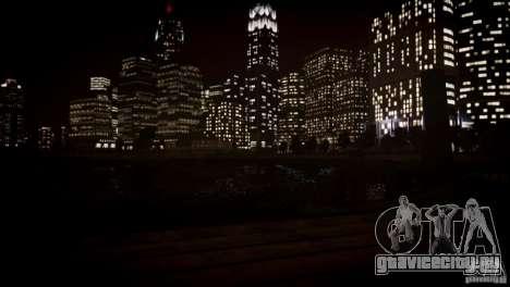 Mega Graphics для GTA 4 пятый скриншот