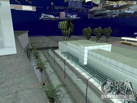 Greatland - Грэйтлэнд v 0.1 для GTA San Andreas двенадцатый скриншот