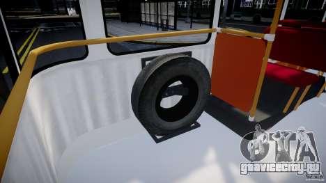 ЛиАЗ 677 v2.0 для GTA 4
