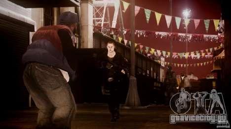 Джейк Мюллер для GTA 4 четвёртый скриншот