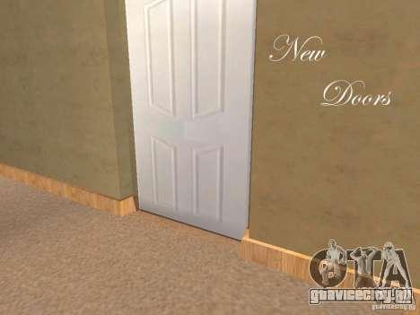 CJ Total House Remodel V 2.0 для GTA San Andreas четвёртый скриншот