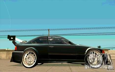 NFS:MW Wheel Pack для GTA San Andreas шестой скриншот