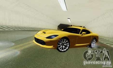 ENBSeries by dyu6 v6.5 Final для GTA San Andreas пятый скриншот