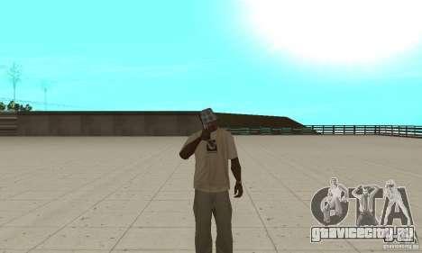 VIP TAXI для GTA San Andreas