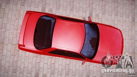 Nissan Skyline R32 GTS-t 1989 [Final] для GTA 4 вид справа