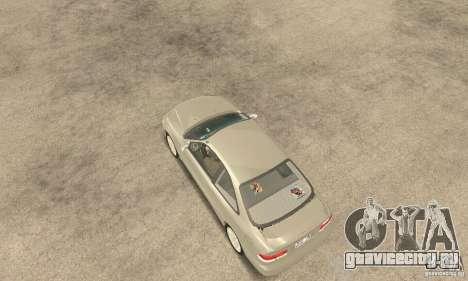 Honda Civic 1998 для GTA San Andreas