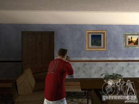 AK HD для GTA San Andreas четвёртый скриншот