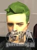 Claude Speed beta4 для GTA San Andreas восьмой скриншот