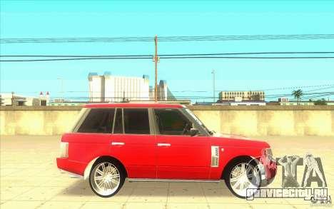 Arfy Wheel Pack 2 для GTA San Andreas шестой скриншот