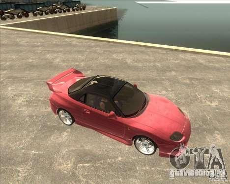 Mitsubishi FTO VeilSide для GTA San Andreas
