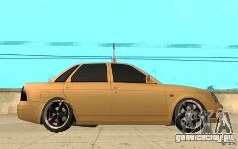 Wheel Mod Paket для GTA San Andreas