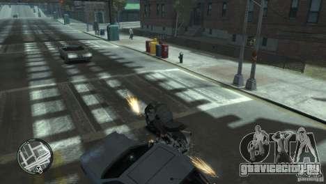 Super Bikes для GTA 4 четвёртый скриншот