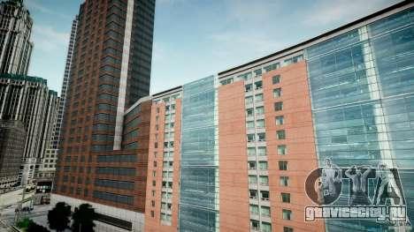 TRIColore ENBSeries By batter для GTA 4 шестой скриншот