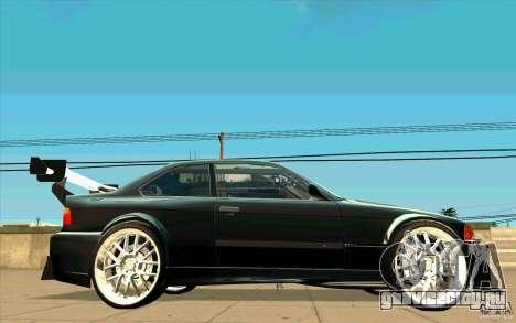 NFS:MW Wheel Pack для GTA San Andreas десятый скриншот