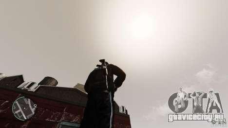 Equip Gun .Net для GTA 4