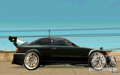 NFS:MW Wheel Pack для GTA San Andreas третий скриншот