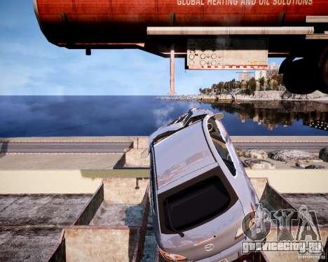 LC Crash Test Center для GTA 4 девятый скриншот