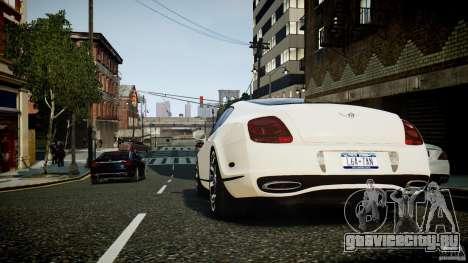 ENBSeries specially for Skrilex для GTA 4 второй скриншот