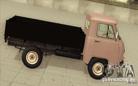 УАЗ-3303 для GTA San Andreas