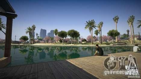 Загрузочные экраны GTA 5 для GTA San Andreas второй скриншот